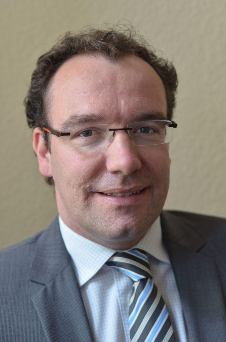 Dr. Thomas Kaulitz.