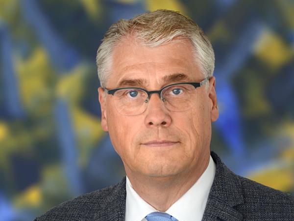 BIBB-Präsident Friedrich Hubert Esser. Foto: BIBB
