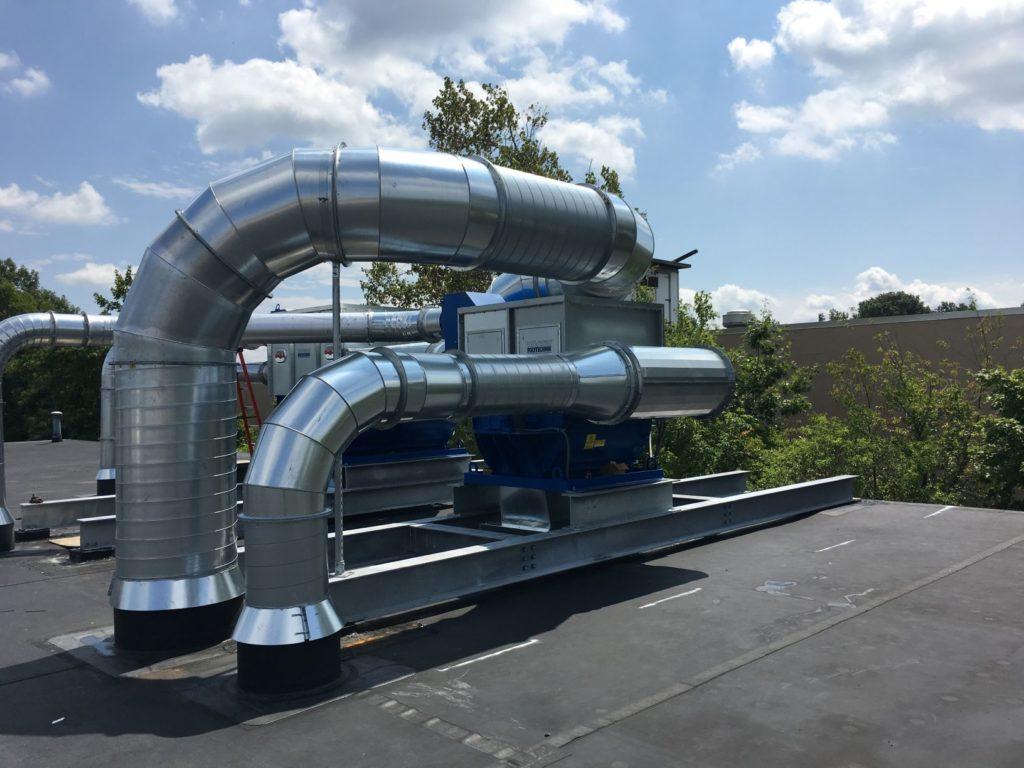 Längst sind individuelle Systemlösungen gefragt, mit denen Energieeffizienz-Konzepte umgesetzt werden. Foto: Höcker Polytechnik