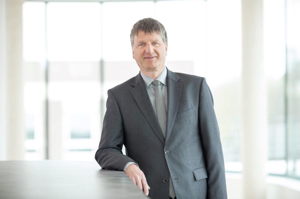BAD-Geschäftsführer Prof. Bernd Witte. Foto: BAD