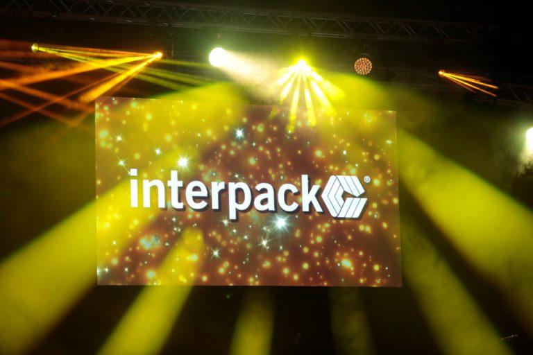 Spotlicht für die Interpack: Aussteller können sich ab sofort anmelden. Foto: Messe Düsseldorf