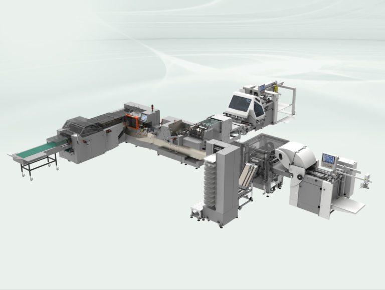 """Hohner """"Hybrid Stitcher (HHS) Futura"""". Foto: Hohner Maschinenbau"""
