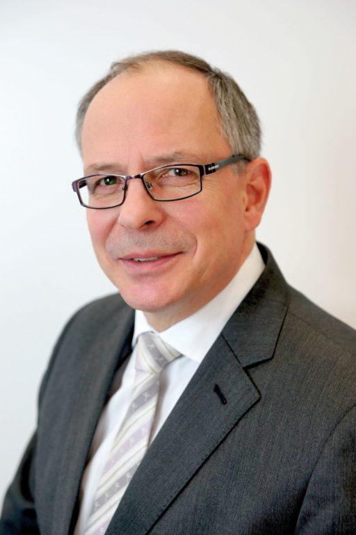 VDW-Geschäftsführer Dr. Oliver Wolfrum. Foto: VDW