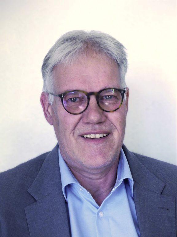 Peter Benninghaus. Foto: CBAF