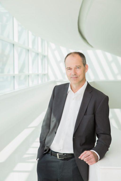 Christoph Mohn. Foto: Sebastian Pfütze