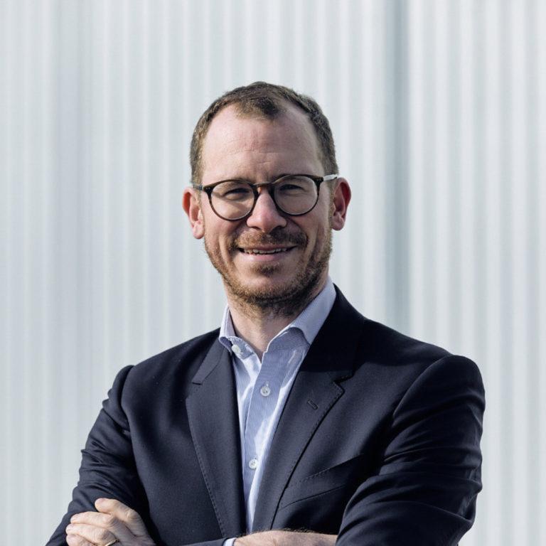Jan Franz Allerkamp wird Head of Global Business Line Paper & Board. Foto: Actega