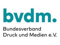 bvdm. Logo