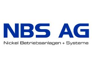 NBS AG Nickel Betriebsanlagen + Systeme