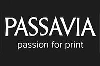 PASSAVIA passion for print