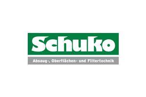 Schuko | Absaug-, Oberflächen- und Filtertechnik